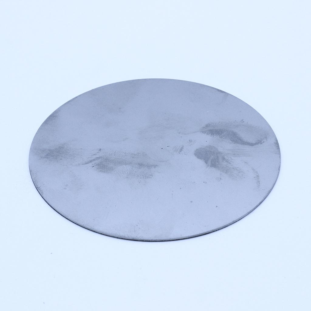 Steel disc 100 mm for GPS Antenna TW4320